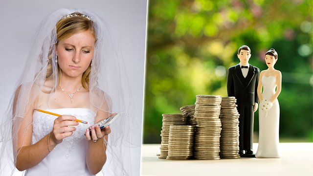 Newlyweds Reveal Their Biggest Financial Regrets On Their