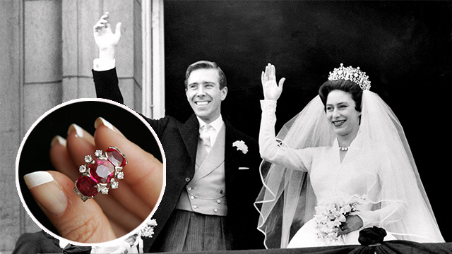 The Most Stunning Royal Engagement Rings From The Past 100 Years