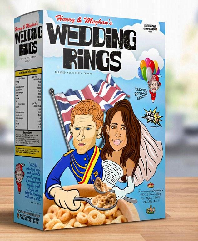 Royal Wedding Tat 1