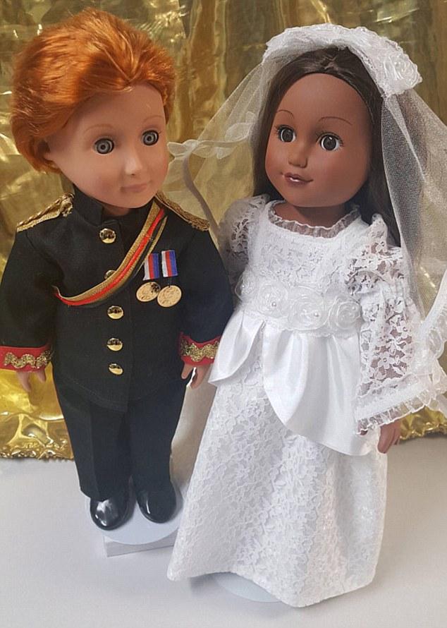 Royal Wedding Tat 3