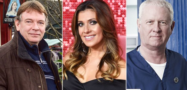 You Won't Believe How Much Your Favourite Soap Stars Earn!