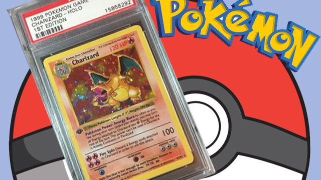 These are the old Pokemon cards that could be worth up to