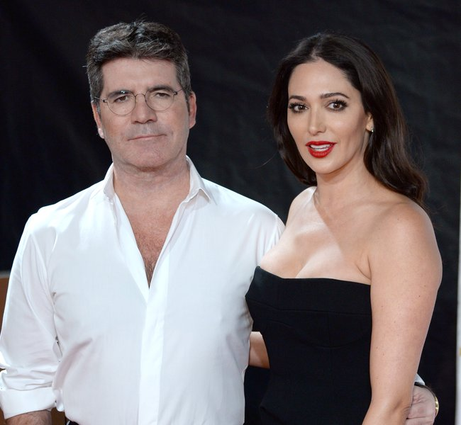Who Is Simon Cowell How Old Is He What S His Net Worth Is He Married