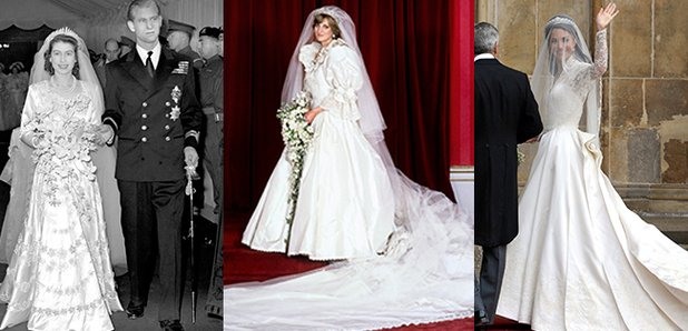 7 of the most beautiful royal wedding dresses ever royal wedding dresses canvas junglespirit Images