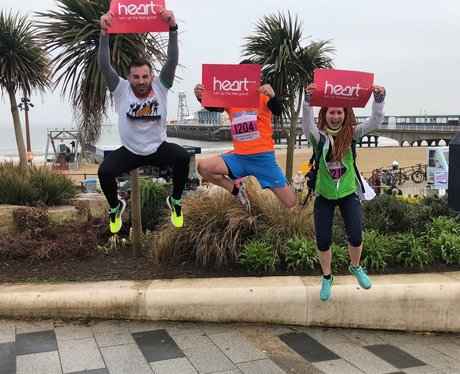 Bournemouth Bay Run 2018