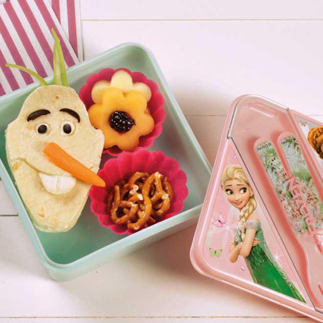 Olaf Bento Box