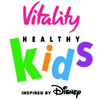 Vitality Healthy Kids inspired by Disney