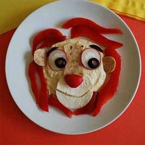 Simba Hummus