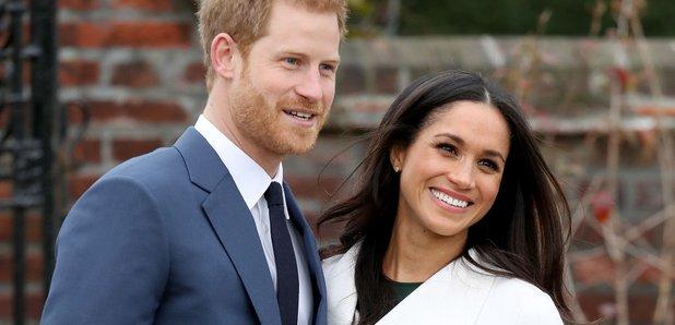 1st Anniversary of Royal Windsor Wedding