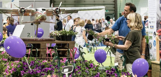 Heart Scotland - Win Tickets To The Ideal Home Show Online - Heart