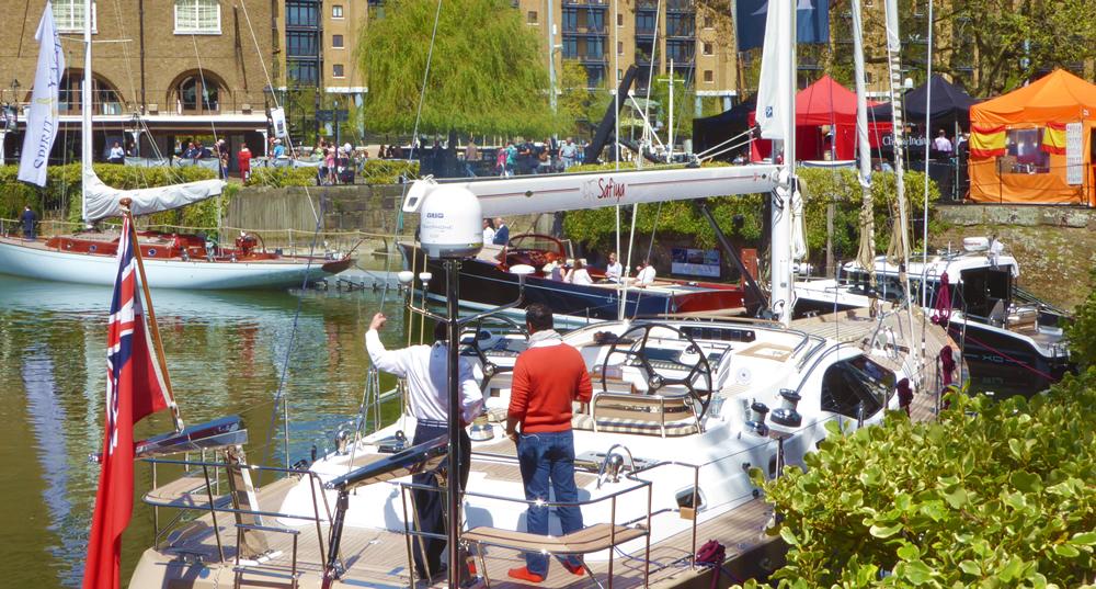 London on Water 1