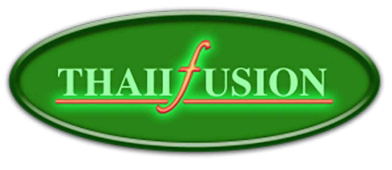 Thaii Fusion Logo