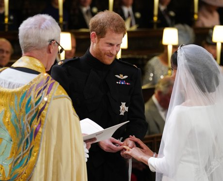 prince harry and meghan markle s official wedding photos prince harry and meghan markle s