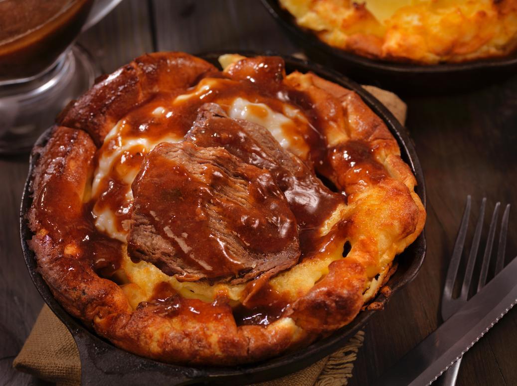 Yorkshire Pudding 1