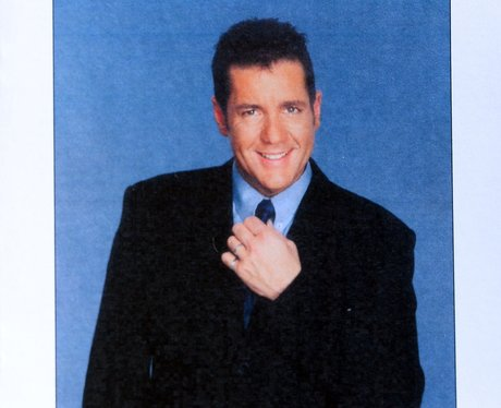 Celebrities attend Dale Winton's funeral on what w
