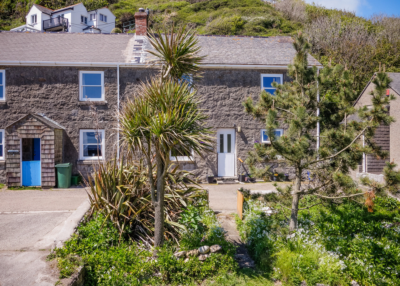 Cornish cove for sale