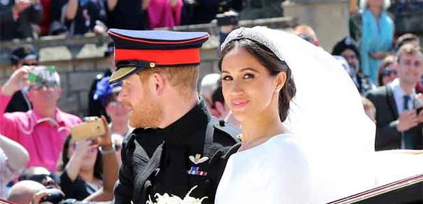 Five High Street Versions Of Meghan Markle S Royal Wedding Gifts To Best Friends