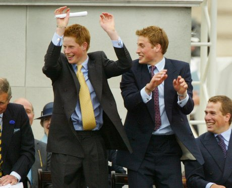 amazing throwback photos of prince william and prince harry prince william and prince harry