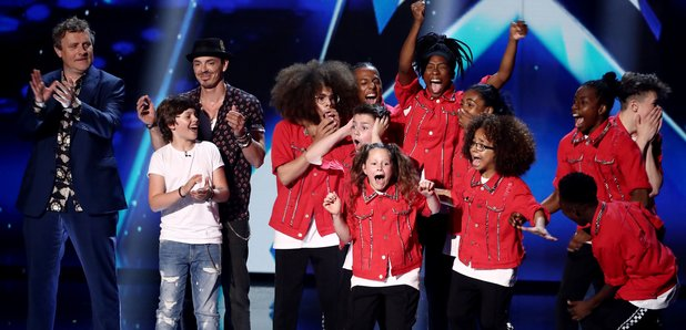 Britain S Got Talent Hit By Fix Claims After Ashley Banjo S Act Make Finals