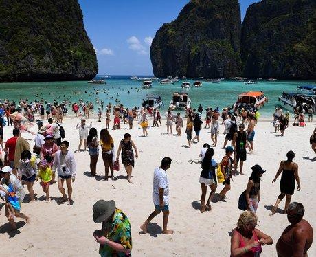 Maya Bay Thailand 3