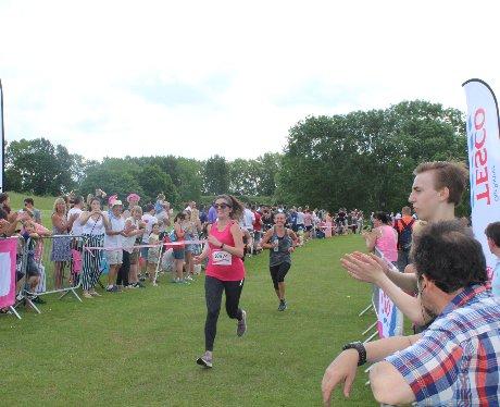 Race for Life Welwyn & Hatfield 2018