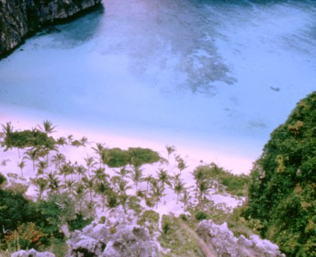 The Beach movie 2