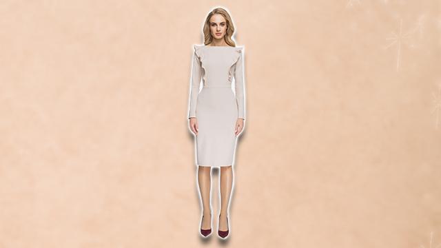 Meghan Markle high street dress 5