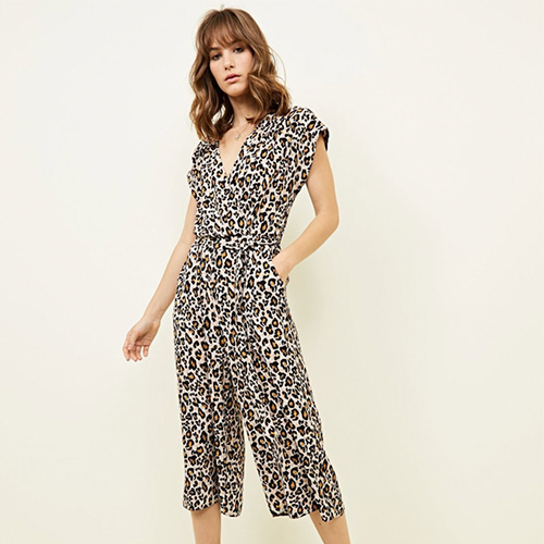 New Look leopard print