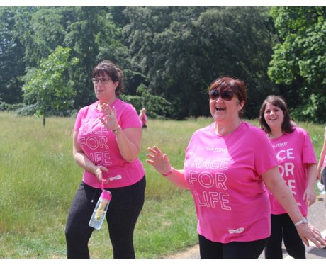 Race for Life Watford 2018