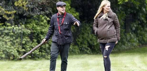 Who Is Ant Mcpartlin S New Girlfriend Anne Marie Corbett The Personal Assistant That Left Lisa Heartbroken