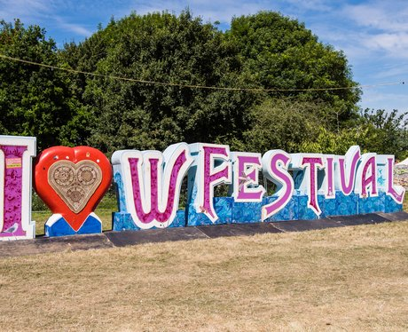 Isle of Wight Festival 2018