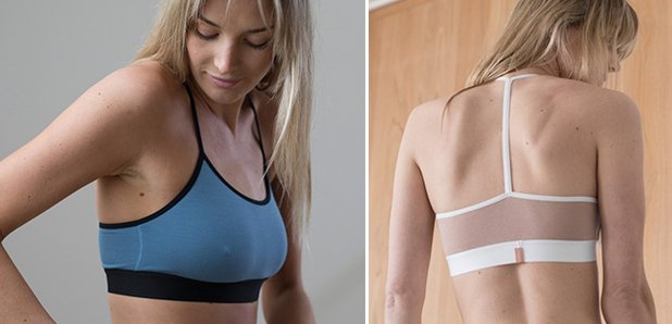 People Are Now Buying Special Sleep Bras To Wear At Night
