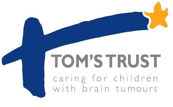 Tom's Trust Logo