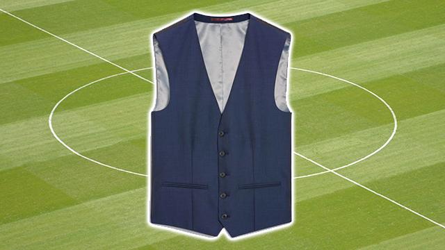 Next waistcoat