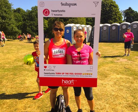 Race For Life Clumber Park 2018