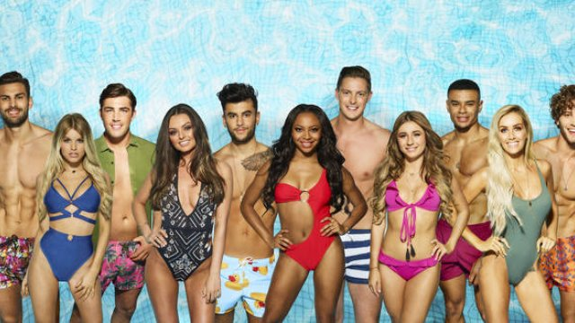 Dating reality tv shows 2019 summer