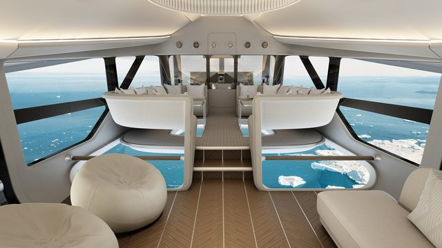 heart.co.uk - Bedfordshire: Return To Luxury Air Travel?