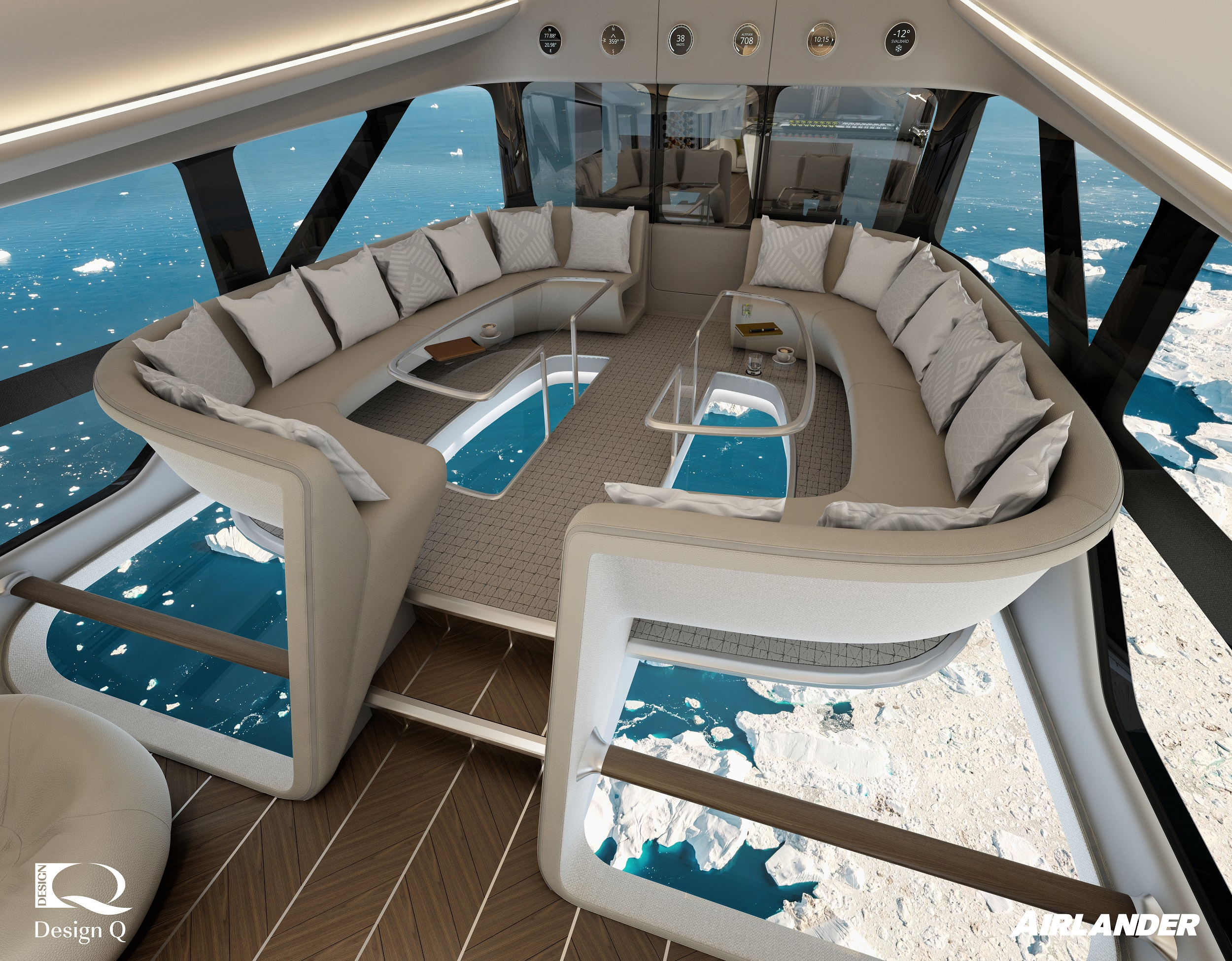 Airlander Interior 2