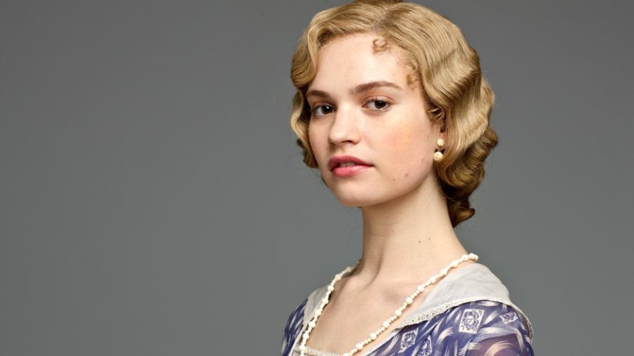 Downton Abbey film cast