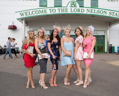Ladies Night Great Yarmouth 2018