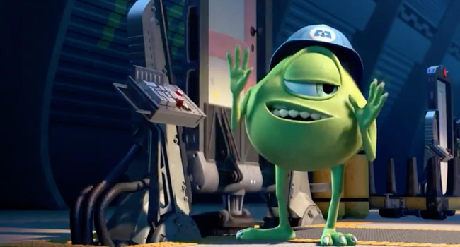Monsters Inc Fans Have Sussed The Secret Meaning Of Emergency Code 23 19