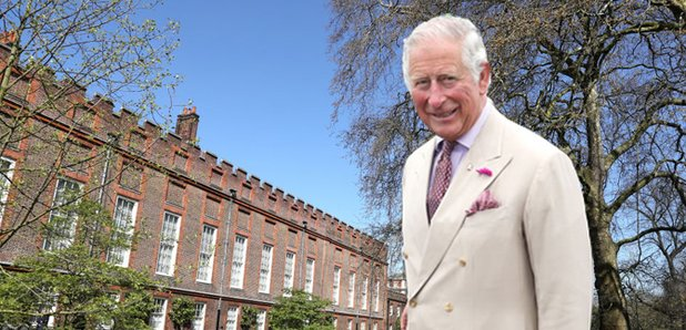 Where Does Prince Charles Live Inside Clarence House And Private