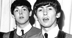 Beatles guitarist