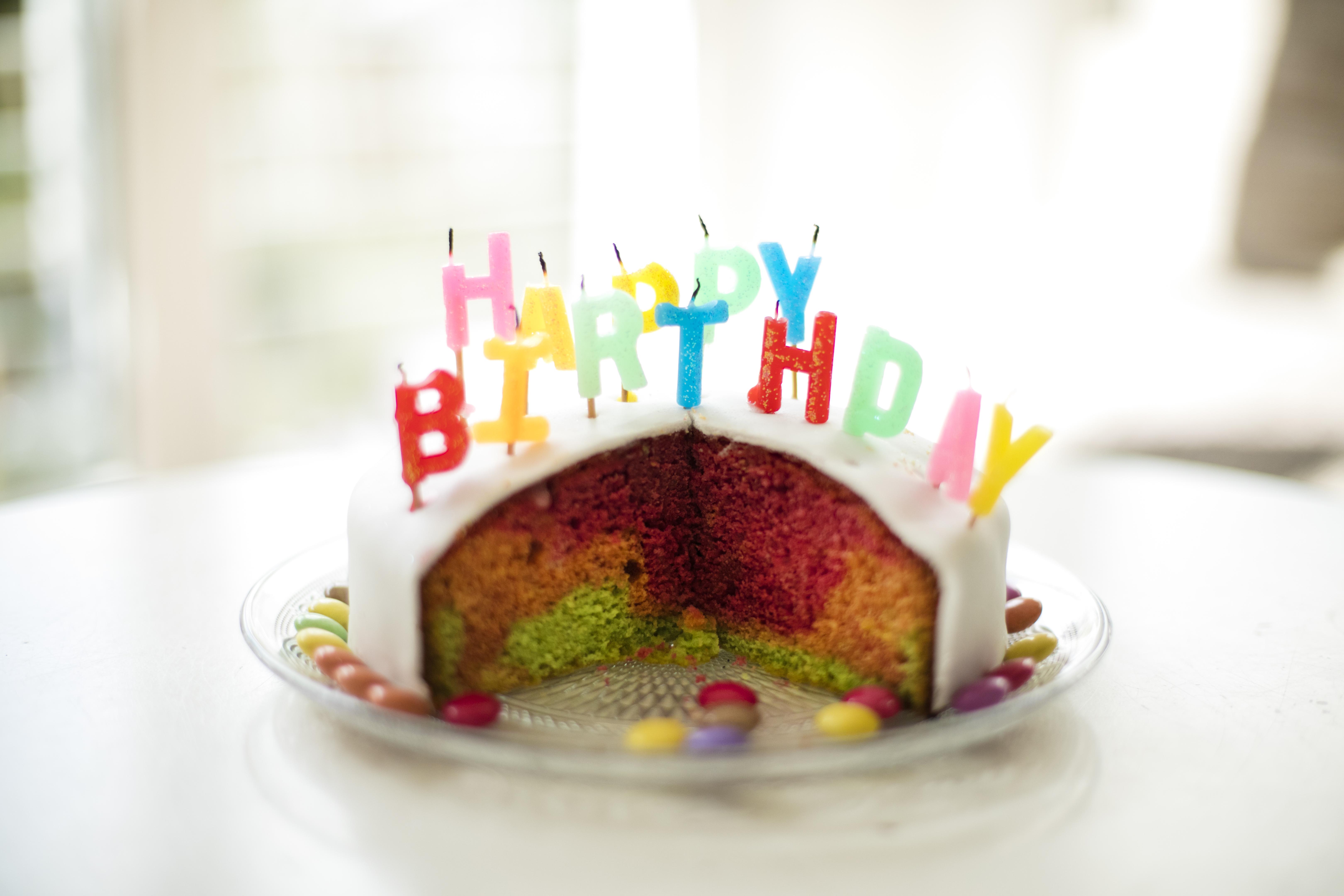 Singing Happy Birthday is illegal