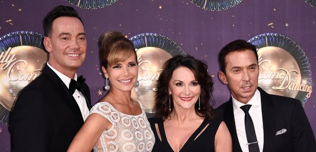 Image: Strictly Come Dancing 2018 judges: Will Shirley Ballas and Darcey ...