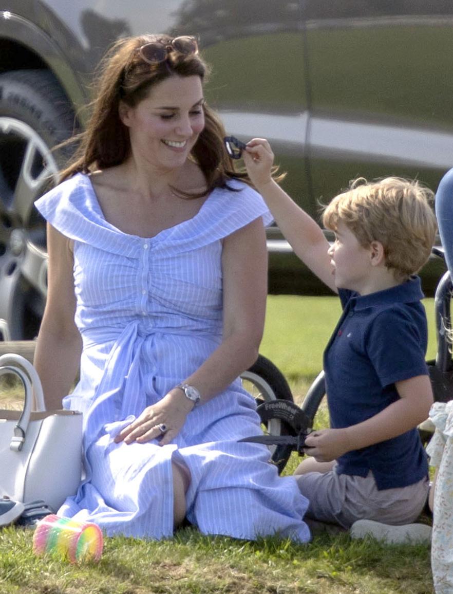 Kate Middleton's favourite shops