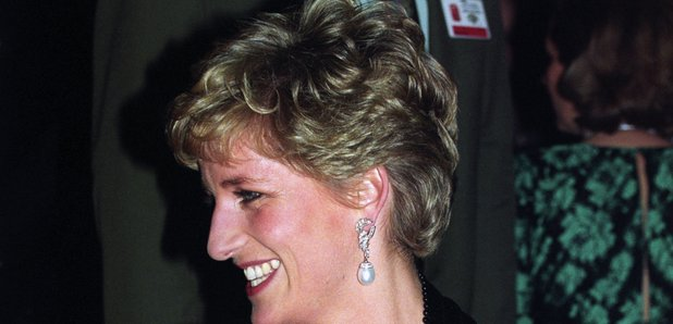 Princess Diana Constantly Broke Royal Rules To Wear Her Favourite Nail Varnish Heart