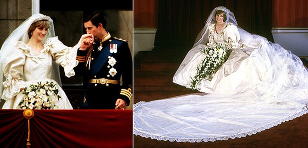 Charles And Diana Wedding.Princess Diana Wedding Dress Wedding Dresses