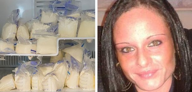 Woman Claims She Lost Two Stone By Drinking Other Womens Breastmilk -8873