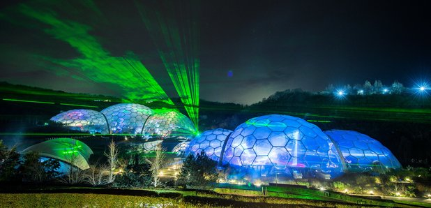 Eden Project Coming To Morecambe
